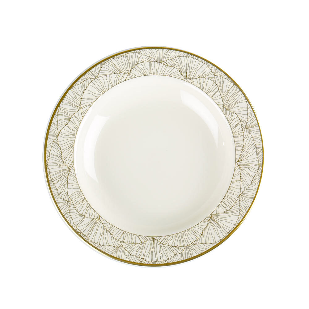 HILLCREST SOUP PLATE