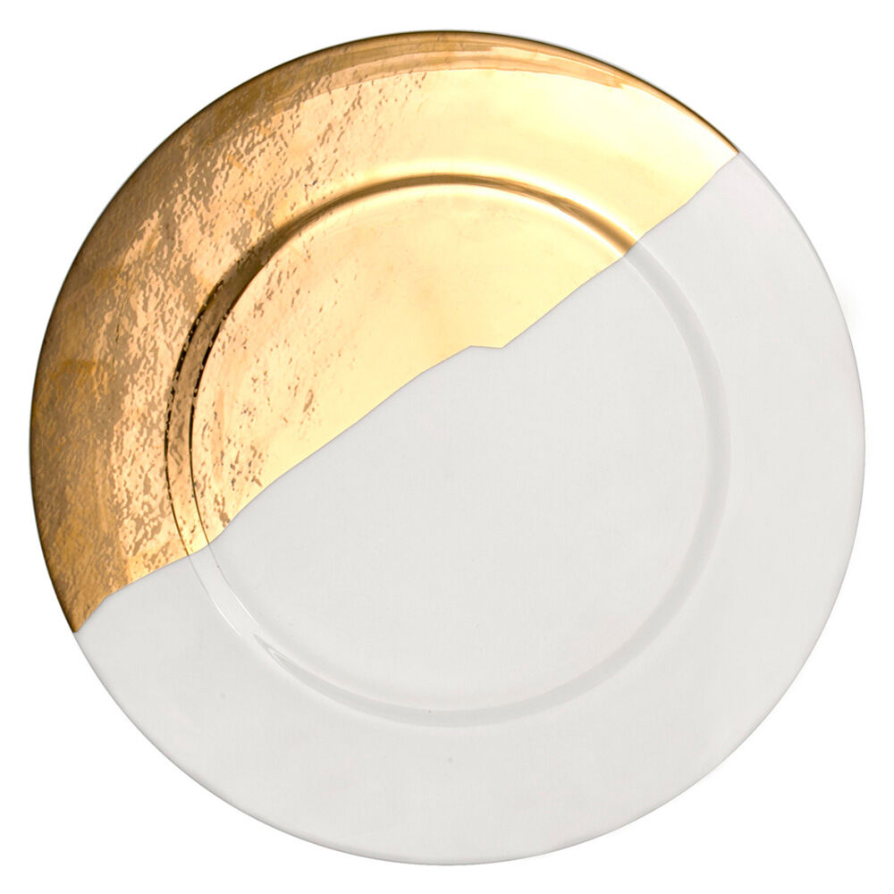DOHENY CHARGER PLATE