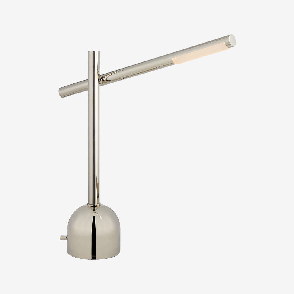 ROUSSEAU BOOM ARM TABLE LAMP