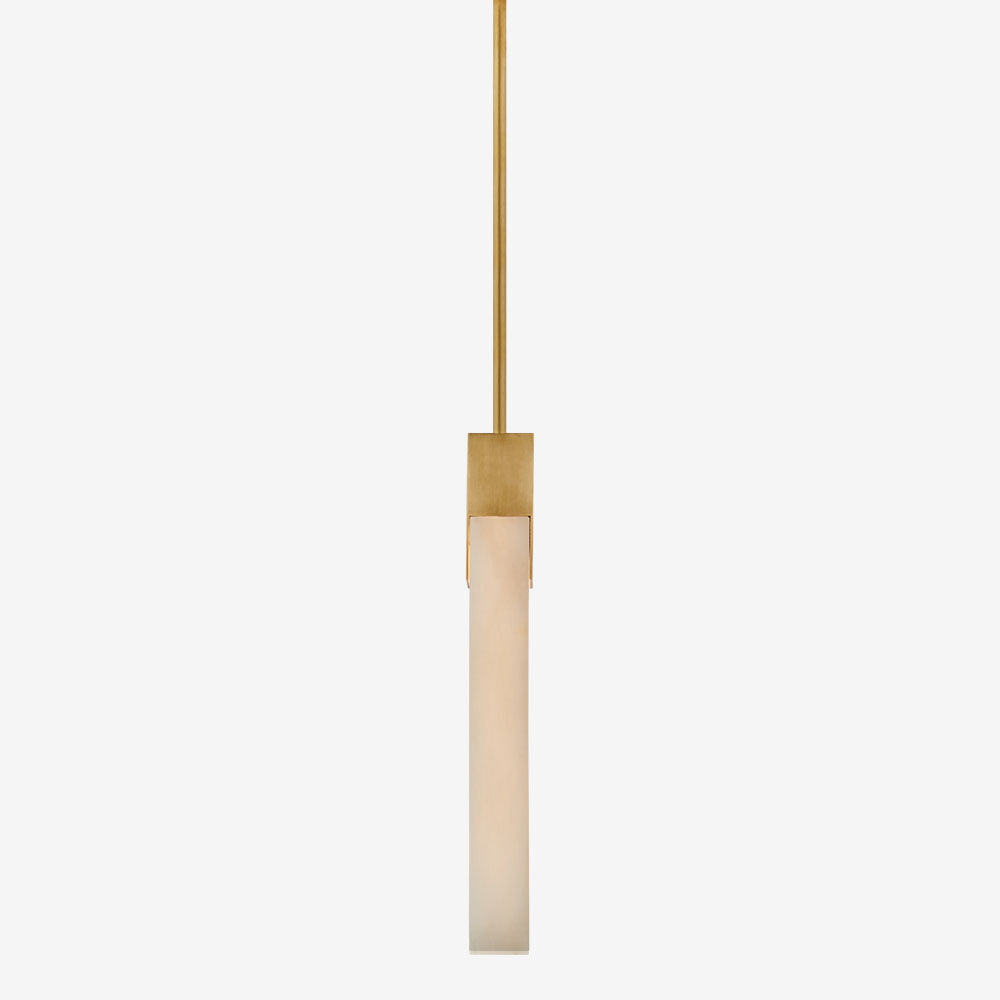 COVET TALL SINGLE PENDANT