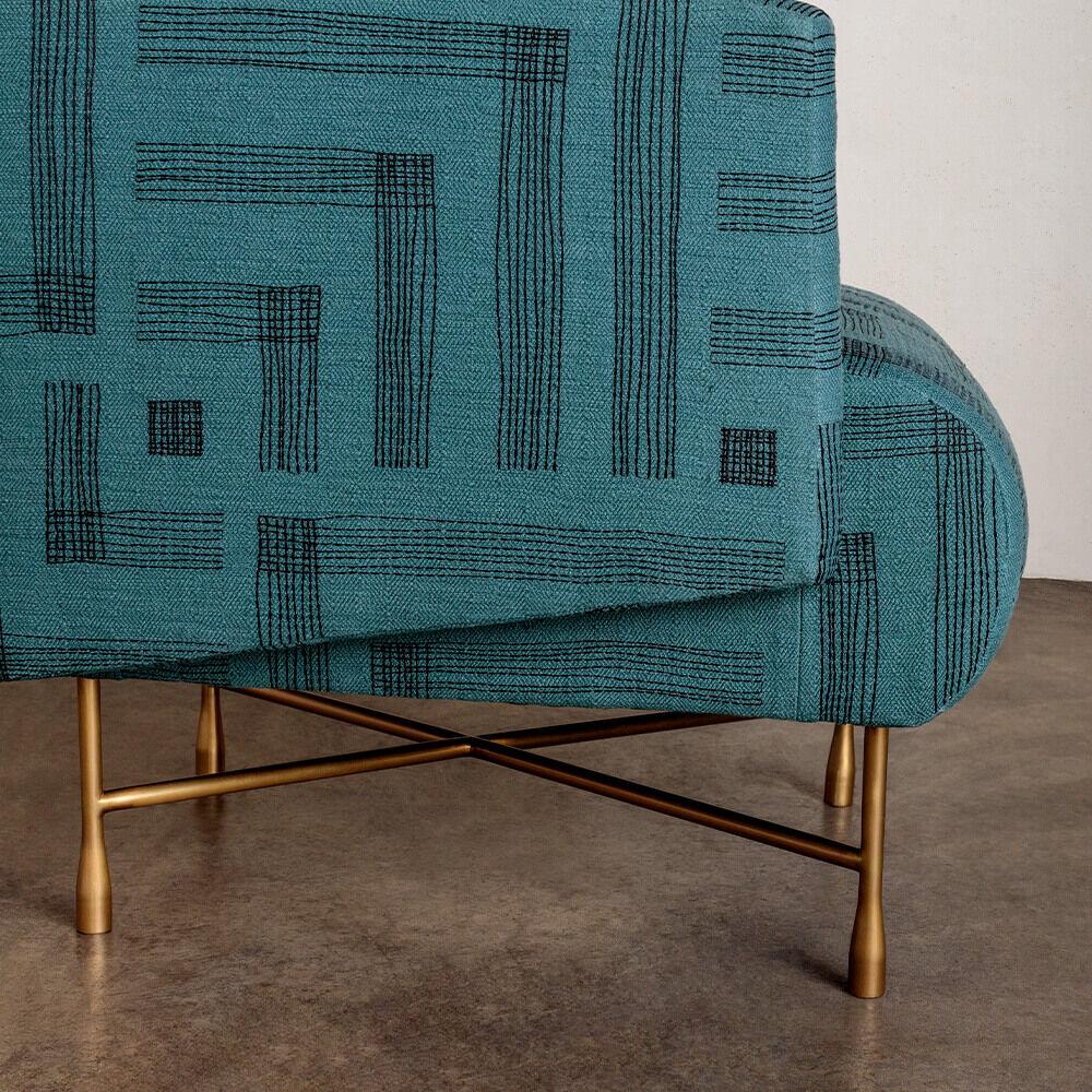 Bijoux Lounge Chair