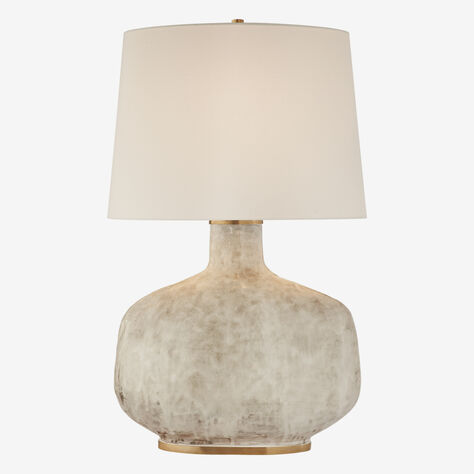 BETON TABLE LAMP