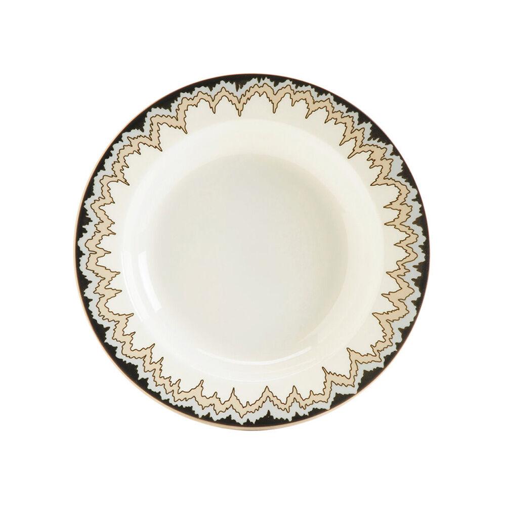 PICKFAIR SOUP PLATE