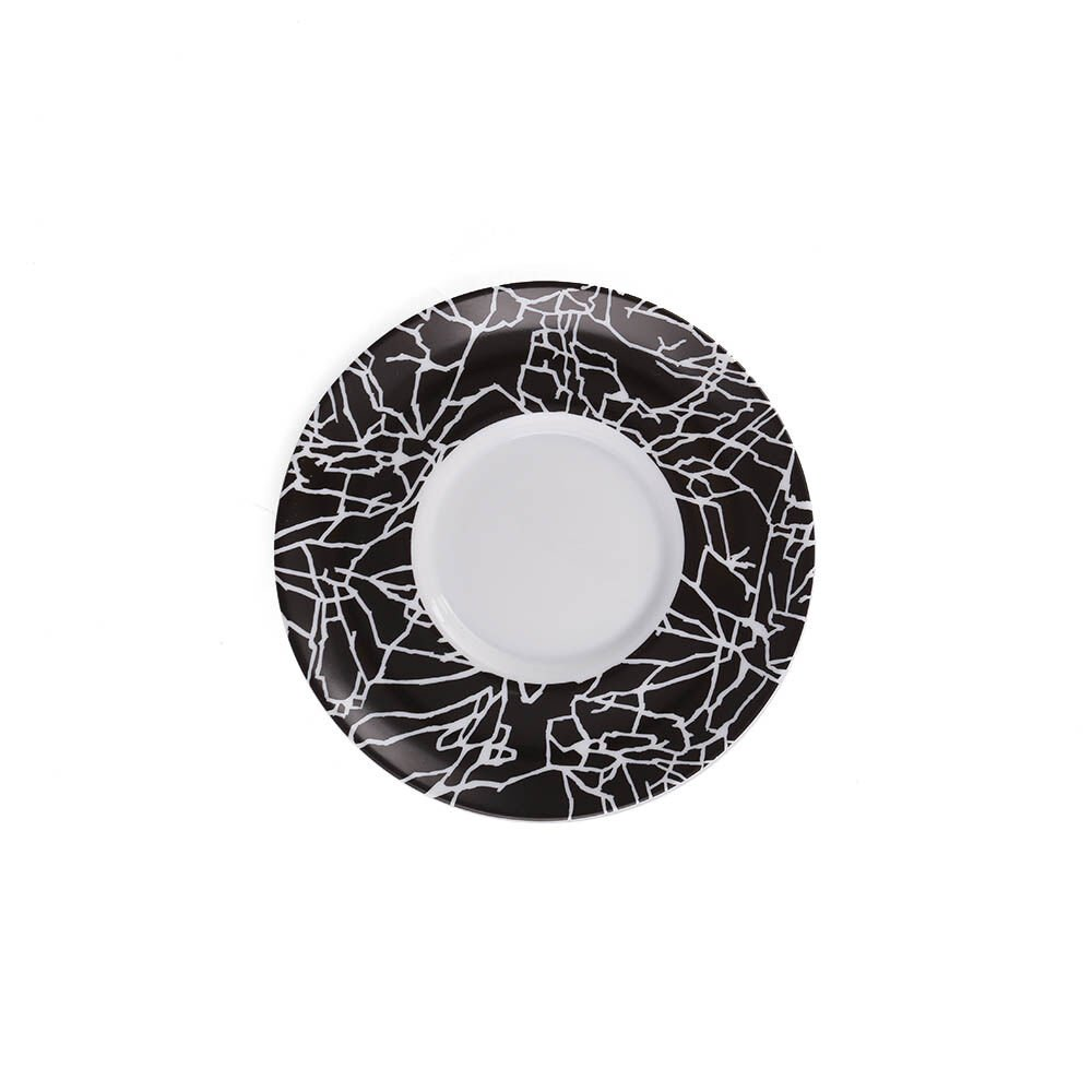 TRACERY SAUCER