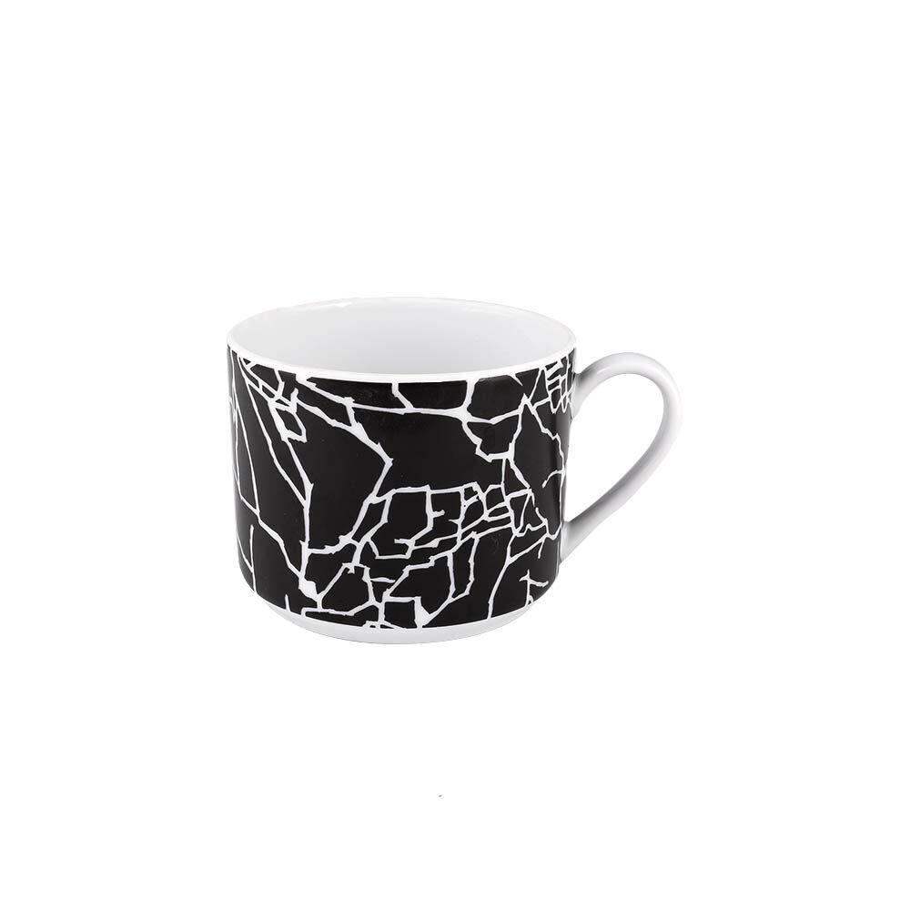 TRACERY TEA CUP