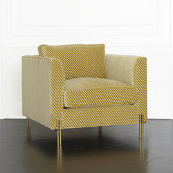 MELANGE CLUB CHAIR