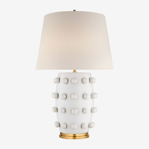 LINDEN MEDIUM LAMP