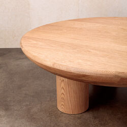 CHALON COFFEE TABLE
