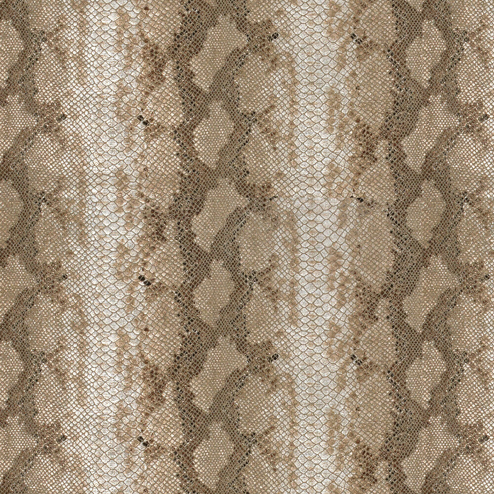 SERPENT NATURAL FABRIC
