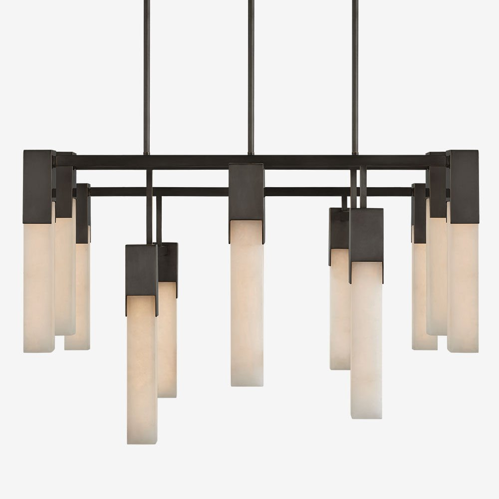 COVET LARGE CHANDELIER