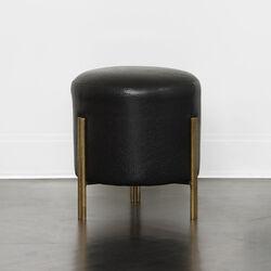 Superb Melange Foot Stool High End Luxury Design Furniture And Machost Co Dining Chair Design Ideas Machostcouk