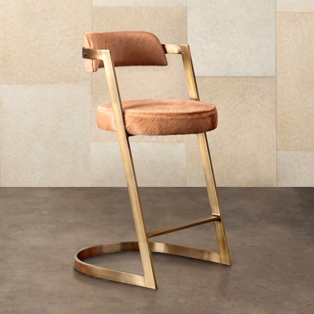 Super Larchmont Counter Stool High End Luxury Design Furniture Ncnpc Chair Design For Home Ncnpcorg