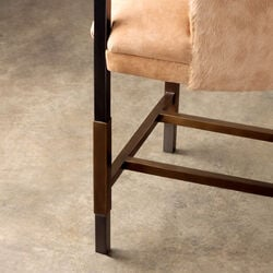 LARCHMONT COUNTER STOOL