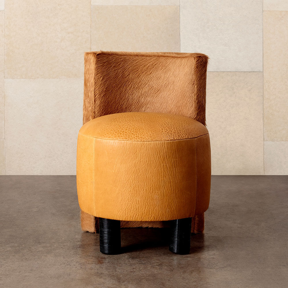 WILLOUGHBY STOOL