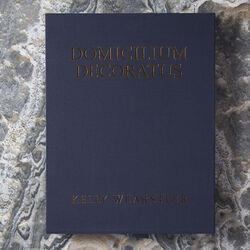 DOMICILIUM DECORATUS LIMTED ED