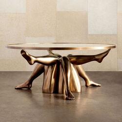 CLASSIC LEGS TABLE