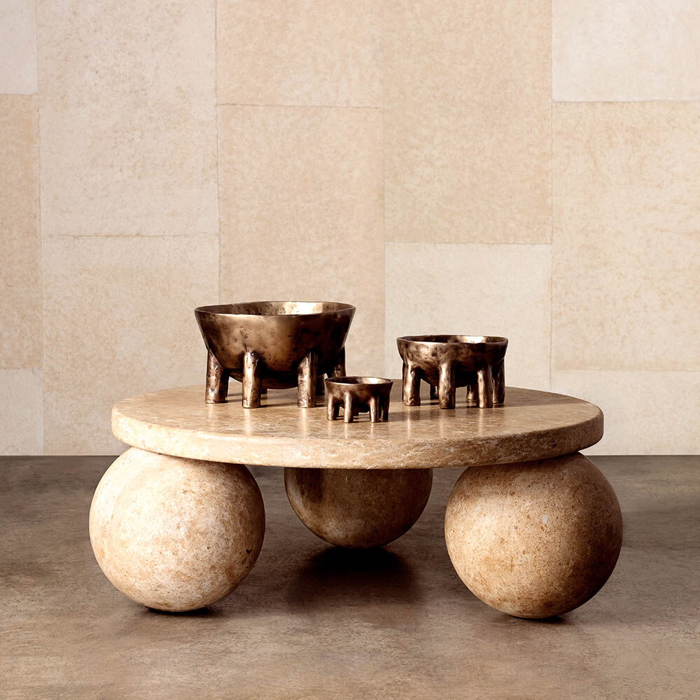 MORRO COFFEE TABLE