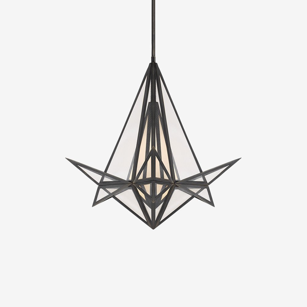 ORI SMALL CHANDELIER