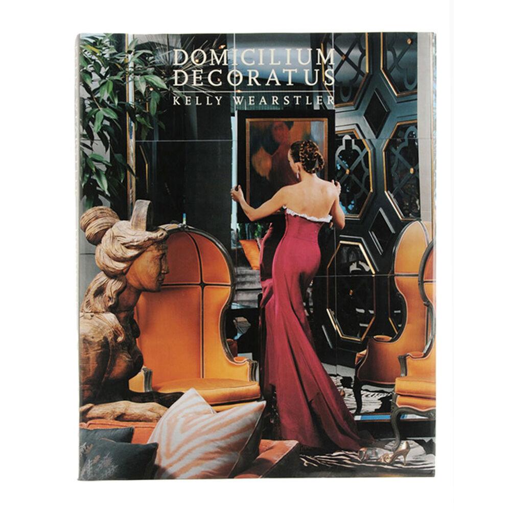 DOMICILIUM DECORATUS