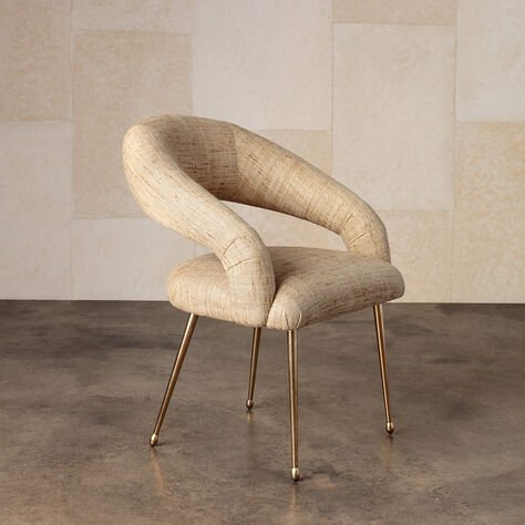 LAUREL DINING CHAIR