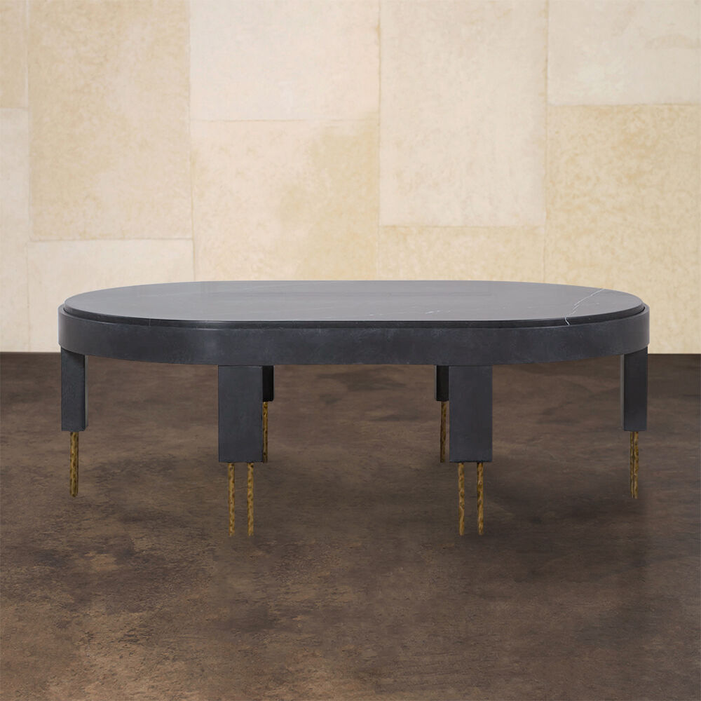 Melange Coffee Table
