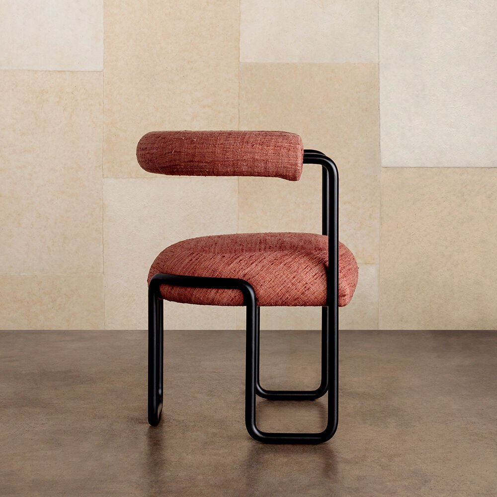 ARDENT DINING CHAIR