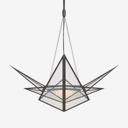 ORI MEDIUM CHANDELIER