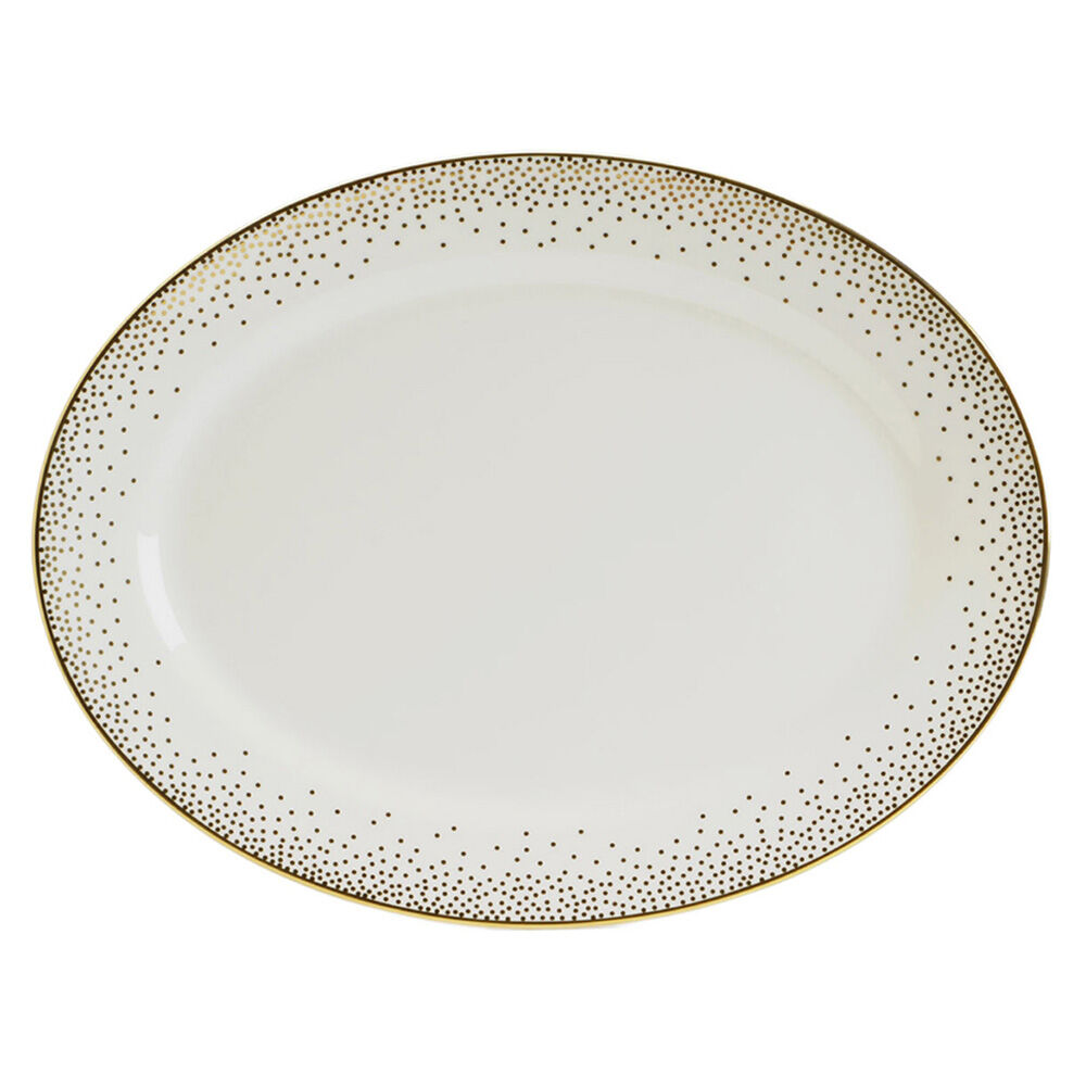 TROUSDALE LARGE OVAL PLATTER