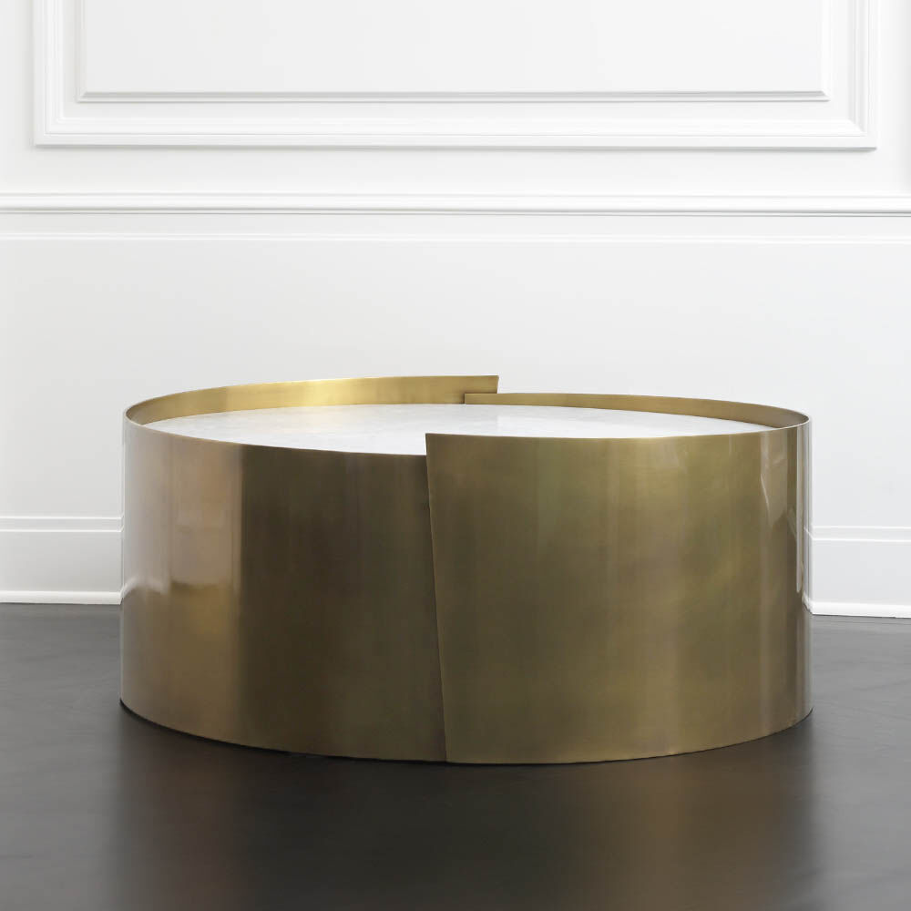 ALTA COFFEE TABLE