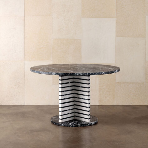 LINEAGE DINING TABLE