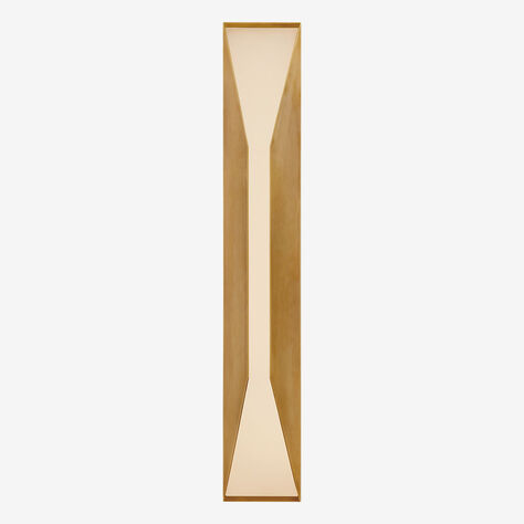 STRETTO LARGE SCONCE