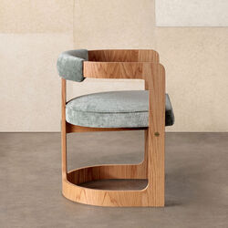 ZUMA DINING CHAIR