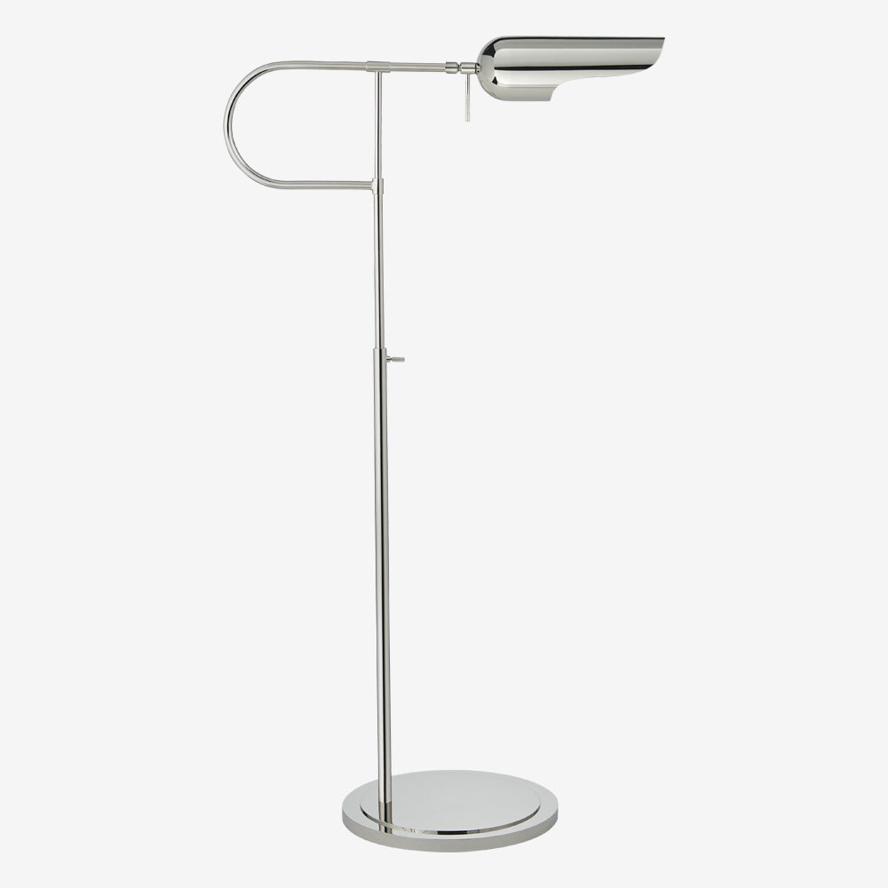 LUCIEN ADJUSTABLE FLOOR LAMP