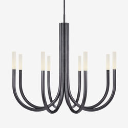 ROUSSEAU MEDIUM CHANDELIER