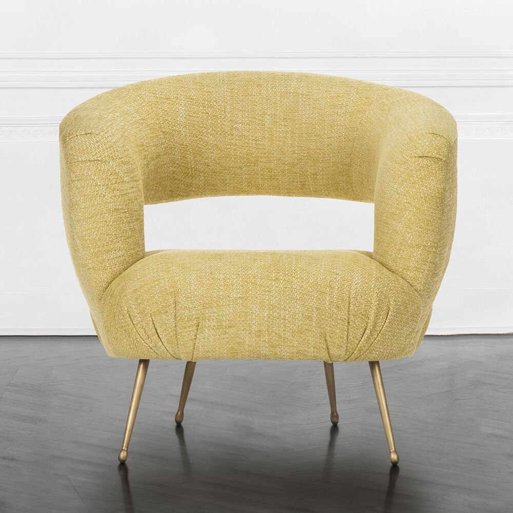 LAUREL LOUNGE CHAIR