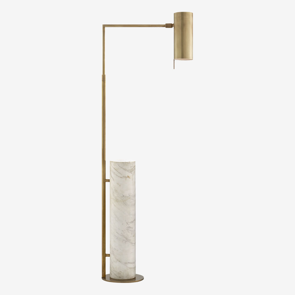 ALMA FLOOR LAMP