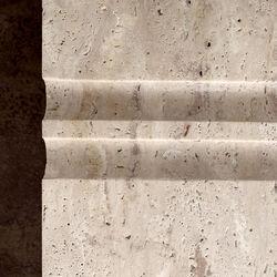 HUME MODULAR STONE BENCH