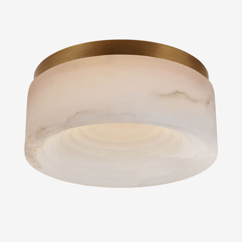OTTO SMALL FLUSH MOUNT