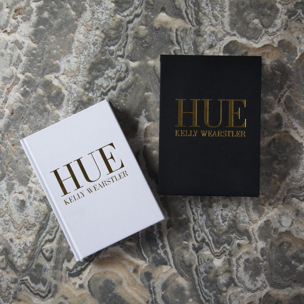 Hue Limited Edition