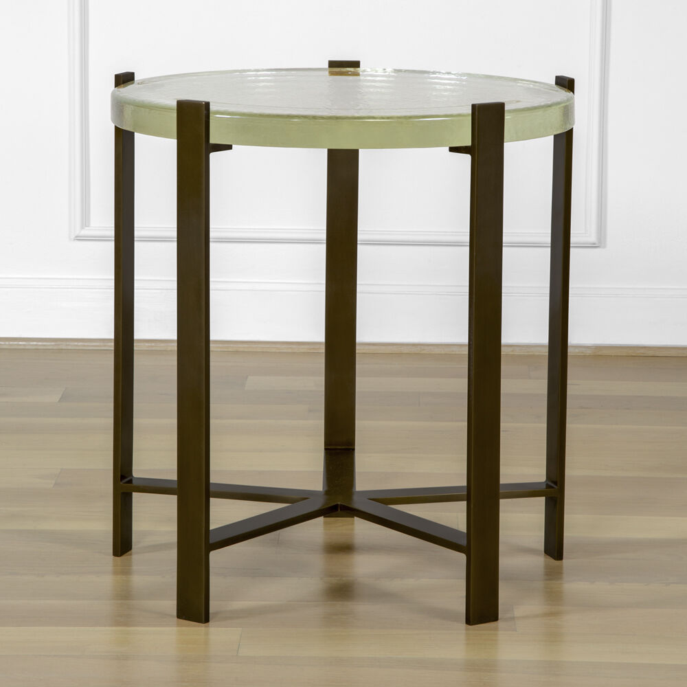Pickfair End Table