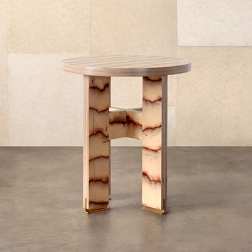PACIFIC TABLE
