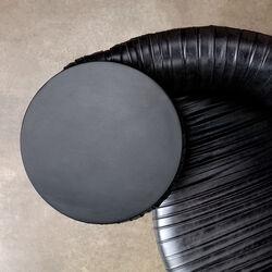 SOUFFLE COCKTAIL CHAIR - LHF