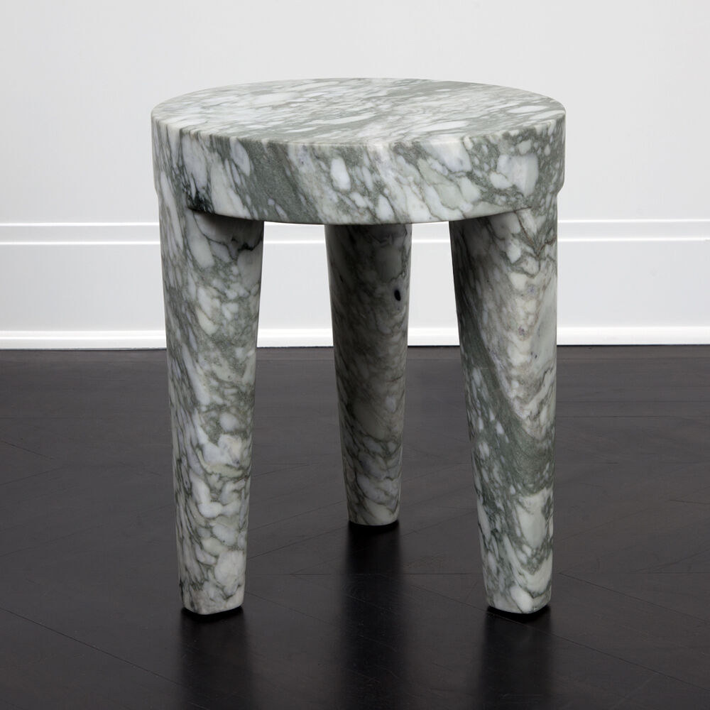 TRIBUTE STOOL LARGE