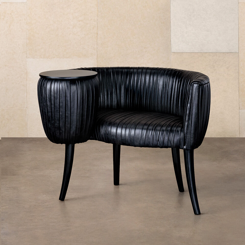SOUFFLE COCKTAIL CHAIR - LHF