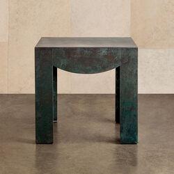 PELLE SIDE TABLE