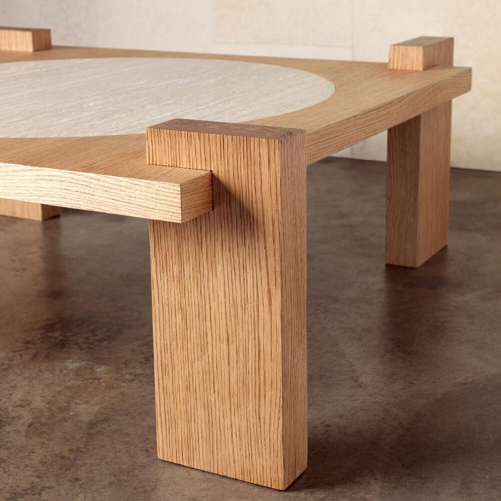 PIETRA COFFEE TABLE