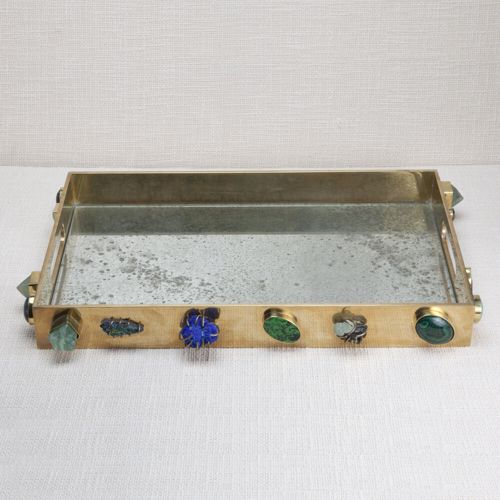 BAUBLE TRAY