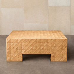 TROUSDALE COFFEE TABLE