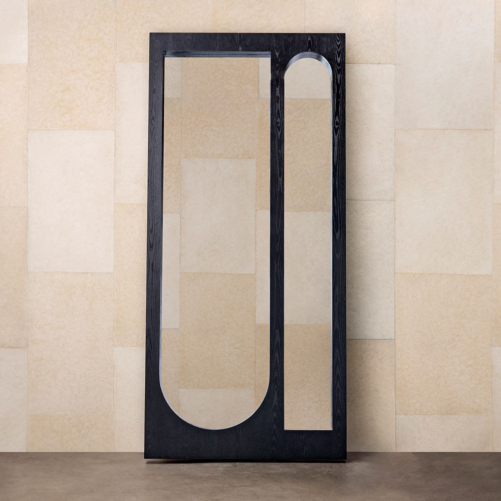 ROXBURY FLOOR MIRROR