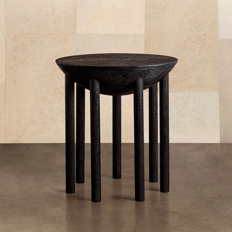 CHALON SIDE TABLE